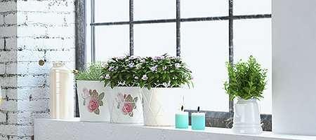fensterdeko ideen dekoration fenster fensterbrett. Black Bedroom Furniture Sets. Home Design Ideas