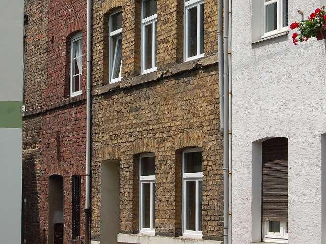 Mehrere Sprossenfenster in Koblenz