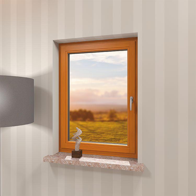 Holzfenster Classic innen