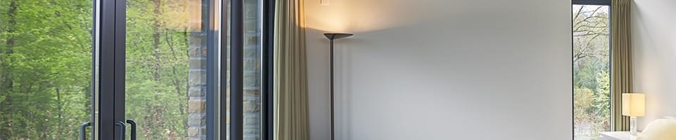 Beschläge für Parallel-Schiebe-Kipp-Türen