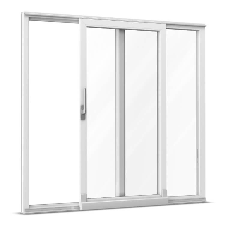 Tür kunststoff  PSK Türen Profil-System - aluplast IDEAL® 4000