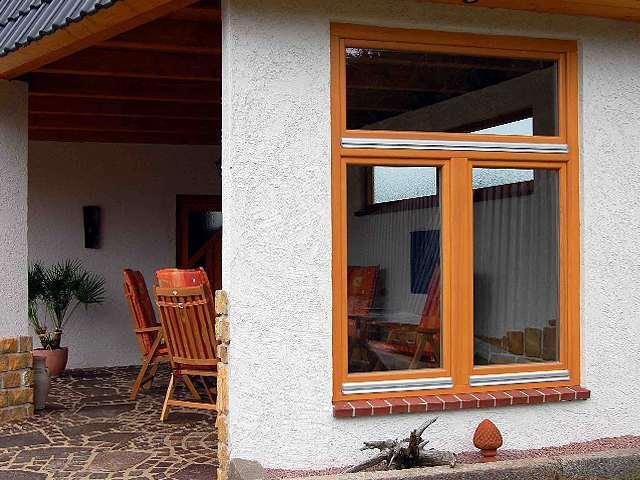 1 Holzfenster in Flensburg