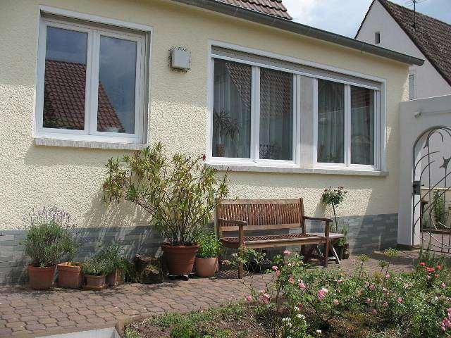 10 Kunststofffenster in Aschaffenburg