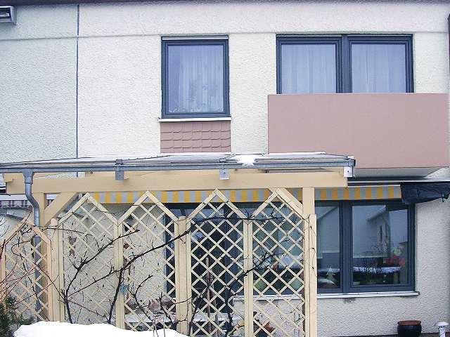 10 Kunststofffenster in Ingolstadt