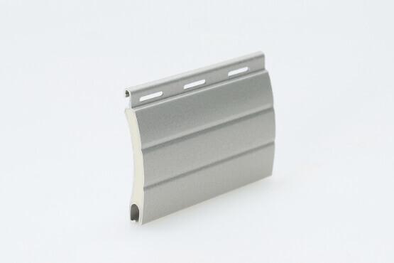 Aluminium Rolladen im Detail