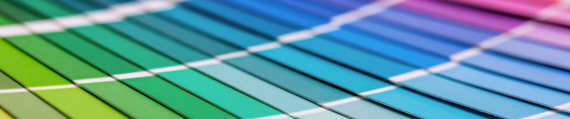 Rollladen Farben