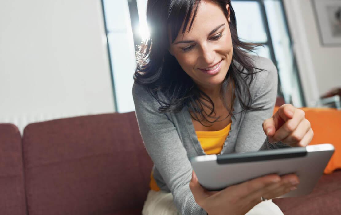 Moderne Rolladensysteme per App steuern