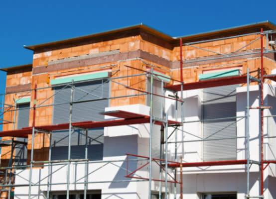 Rolladen Kosten für Neubau
