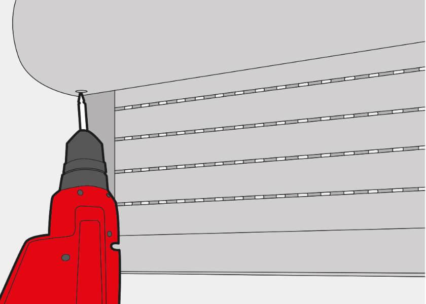 Aufbau und Bestandteile von Rolladen