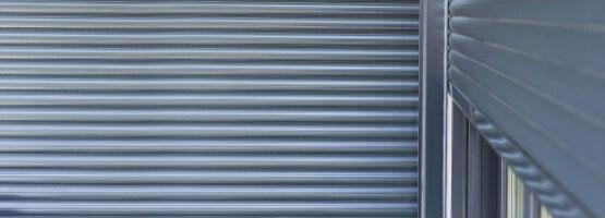 Material Aluminium für Rolladen