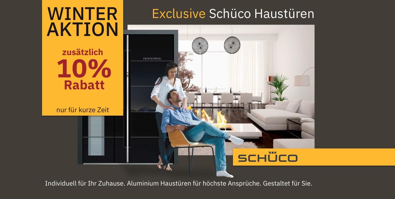 Unterschiedlich Schüco Haustüren Katalog - Modelle online kaufen PW12
