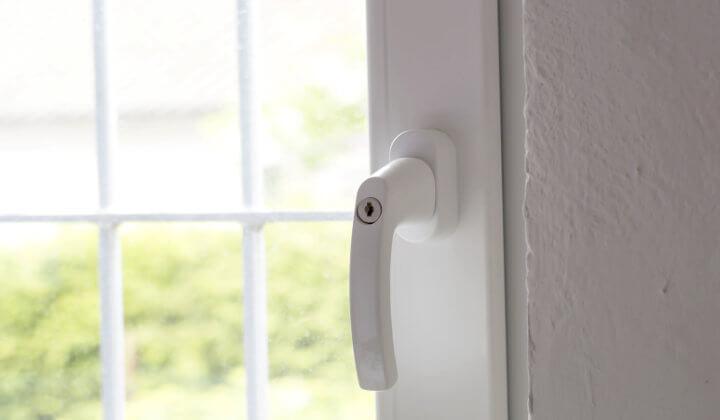 Fenstergitter Einbruchsicherung
