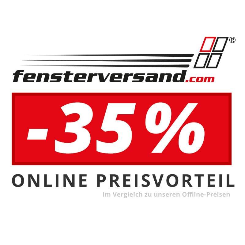 35% online Preisvorteil