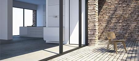 Vorteile von Aluminiumfenster