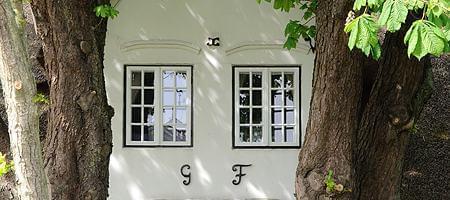 Flügelfenster