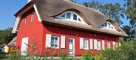 Gestaltung dänischer Fenster