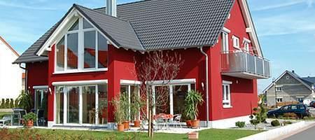 Energieeffizienz mit Giebelfenster