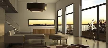 Panoramafenster Qualität