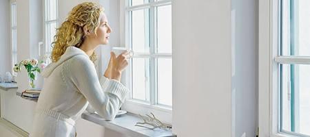 Schallschutz Standardfenster