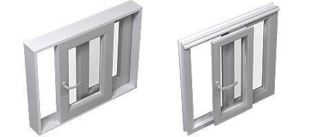 Schiebefenster holz und kunststoff zu g nstigen preisen for Schiebefenster kunststoff