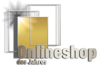 Online Shop des Jahres