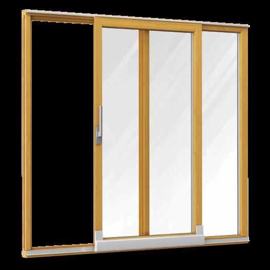 PSK-Türen Holz