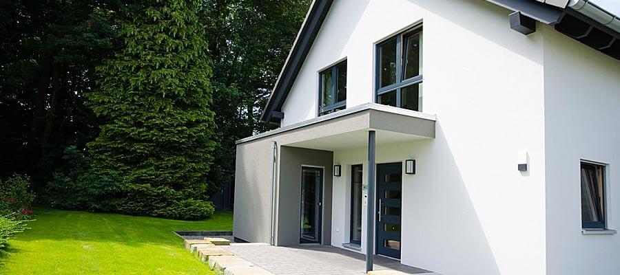 Eingangsuberdachung Aus Glas Oder Holz Gunstig Kaufen