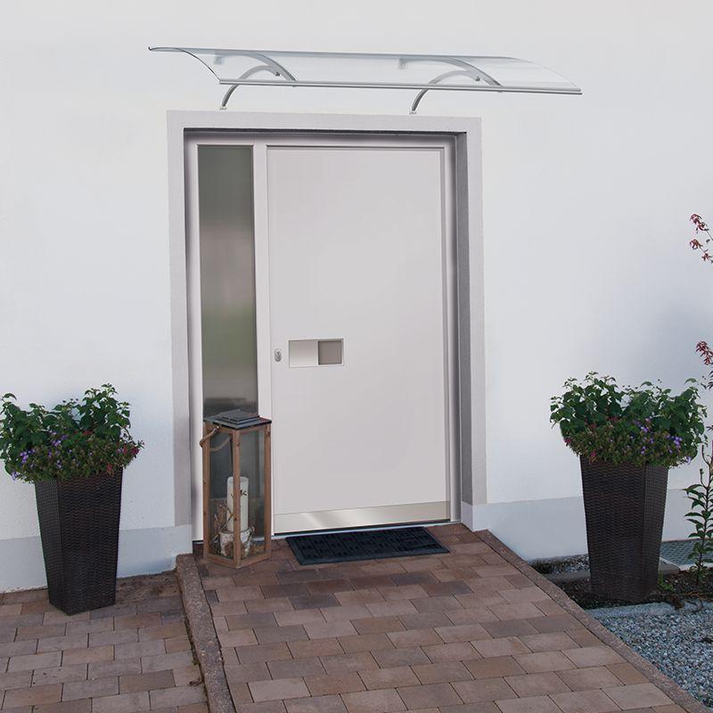 vordach acrylglas g nstig online kaufen acryl vordach. Black Bedroom Furniture Sets. Home Design Ideas