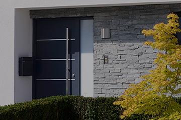 Haustür Montage - Haustür einfach montieren lassen