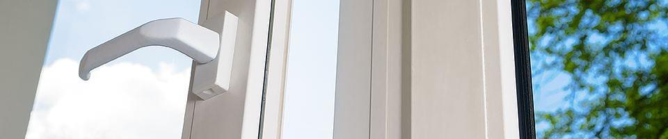 Fenster mit 5 Kammern