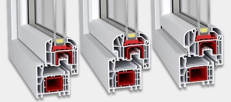 Fensterkonfigurator aluplast  Aluplast Fenster aus Kunststoff & PVC günstig online kaufen