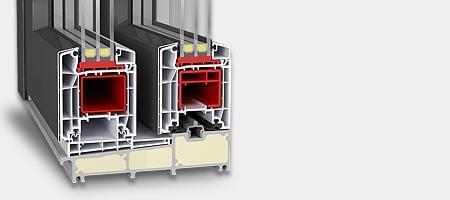 Bevorzugt Aluplast Fenster aus Kunststoff & PVC günstig online kaufen XD94
