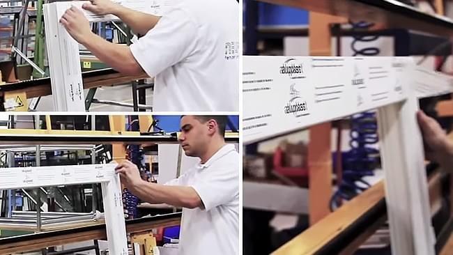 Turbo Aufsatzrollladen Montage » Einbauanleitung + Erklärvideo SH56