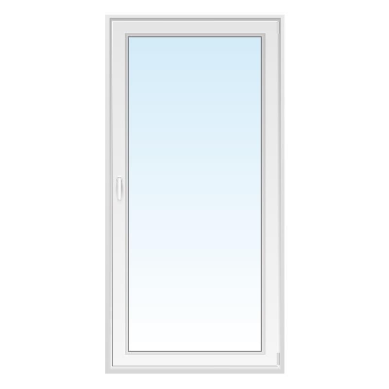 Berühmt Balkontür Maße » Standardmaße für Balkon- & Terrassentüren DB39