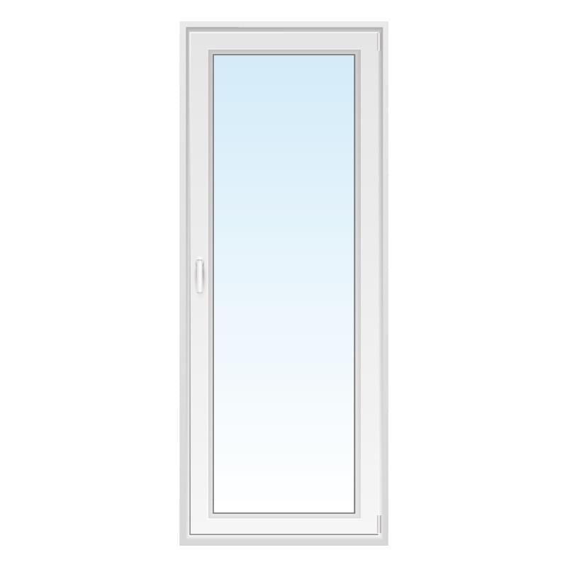 Balkontür 80x200 cm