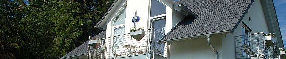 Balkontür Dreh-Kipp