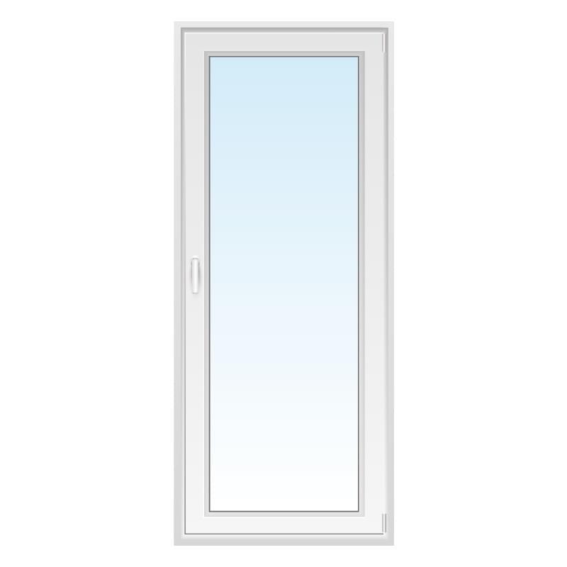 Balkontür 80 x 190 cm