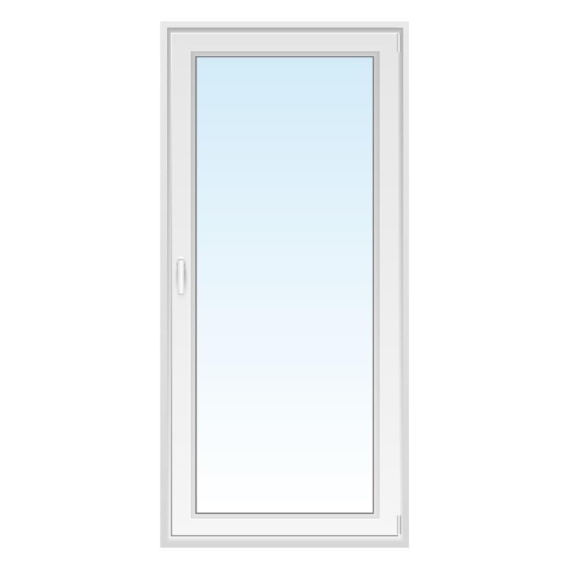 Balkontür 90 x 190 cm