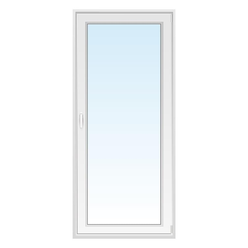 Balkontür 90 x 200 cm