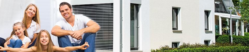 Einbruchschutz durch sichere Kellerfenster