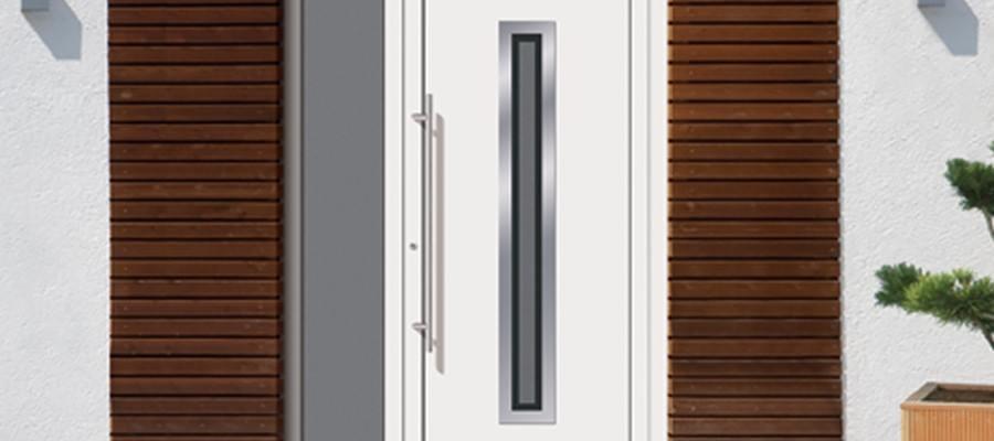 eingangst ren kunststoff preise berechnen vergleichen. Black Bedroom Furniture Sets. Home Design Ideas