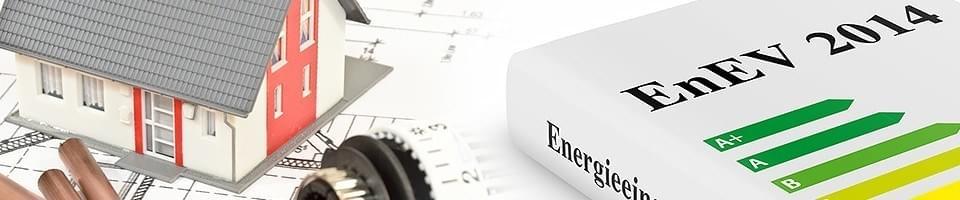 Energieeinsparverordnung EnEV