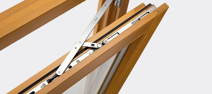 holzfenster einstellen richtig justieren nach anleitung. Black Bedroom Furniture Sets. Home Design Ideas