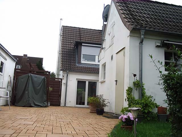 13 Holzfenster und 3 Holztüren in Norderstedt