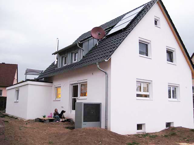4 Holzfenster in Schwäbisch Hall