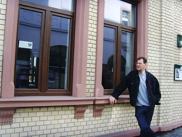 3 Kunststofffenster in Koblenz