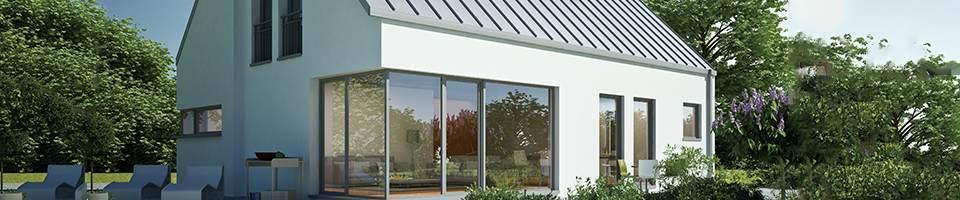 Fenster f r den neubau zu g nstigen preisen online kaufen for Fenster neubau