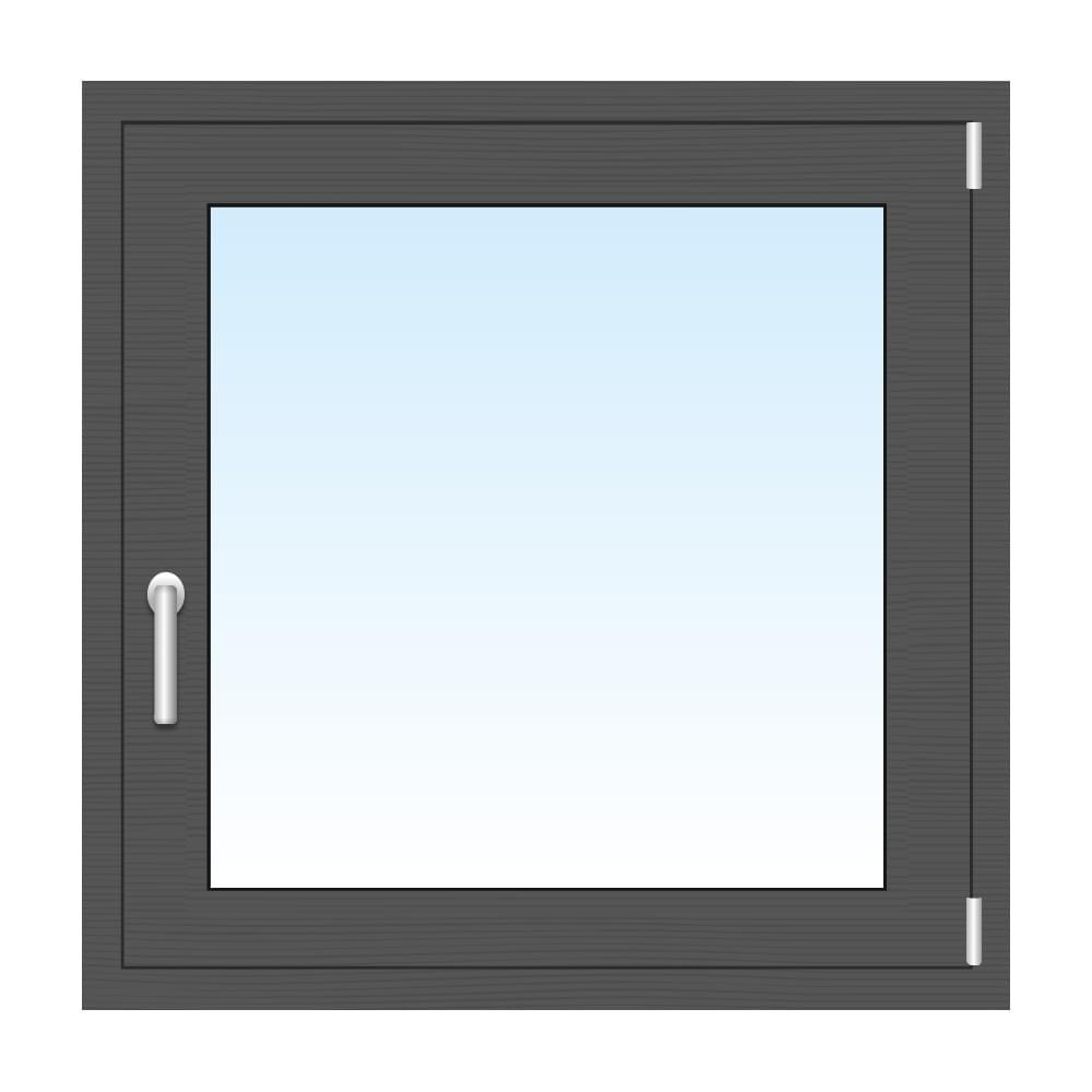 Holzfenster grau nach ma g nstig kaufen fensterversand for Holzfenster kaufen