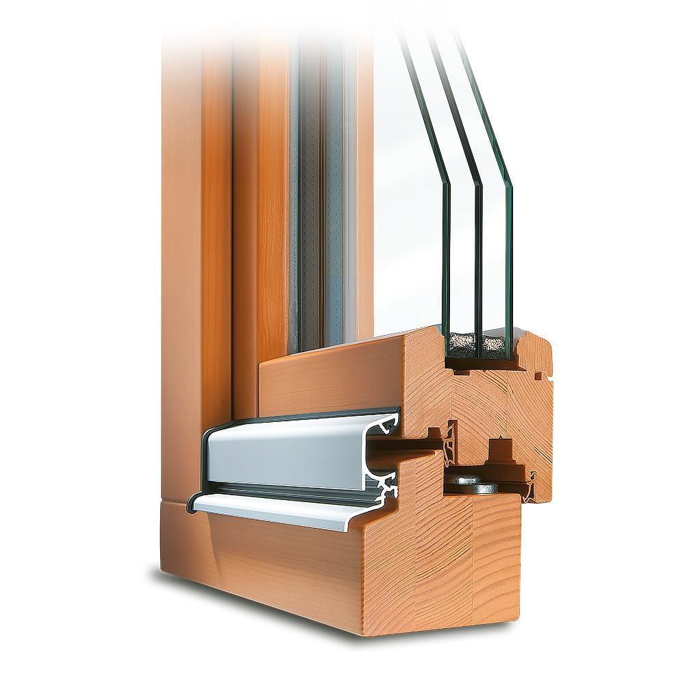 Fenster l rche kaufen holzfenster mit vielen lasuren for Holzfenster kunststofffenster