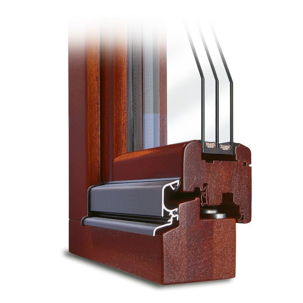 mahagoni fenster kaufen holzfenster mit lasur mahagoni. Black Bedroom Furniture Sets. Home Design Ideas